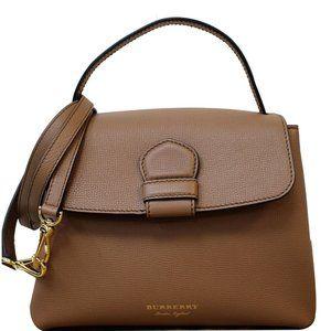Burberry Camberley Small House Check Handbag